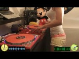 DJ Lady Style - Electro mix just for fun 2015