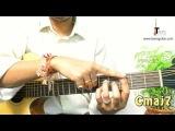 Janam Janam guitar lesson |Dilwale| Jazz Chords|www.tamsguitar.com|