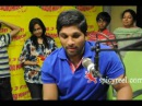 Allu Arjun Julayi team at Radio Mirchi Exclusive part 8