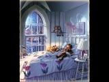 Ангел-Хранитель и дети в живописи