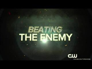 Промо Стрела (Arrow) 4 сезон 15 серия