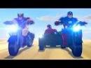 Великий Человек-паук - Игра закончена - Сезон 2 Серия 20   Marvel