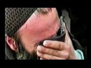 Gence Sah Abbas mescidindeki Asura merasimi