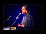 Лекции по Ветхому Завету (13.12.15). Свящ. А. Сатомский