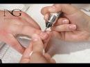 Аппаратный маникюр Ответы на вопросы Periscope Hardware manicure