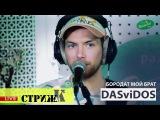 DASviDOS - Бородат Мой Брат (Весна FM LIVE)