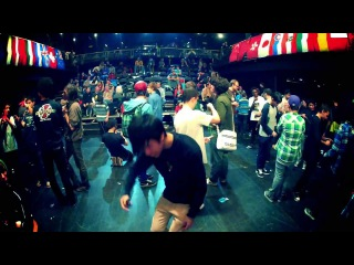 Backspin Presents: FROM PRAGUE WITH LOVE | EYYC 2012 Video