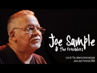 Joe Sample The Crusaders