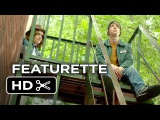 Me and Earl and the Dying Girl Featurette - The Story (2015) - Olivia Cooke Drama HD
