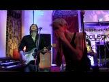 Jason Ricci slow blues harp solo live @ Kornbrennerei Broeleck Germany