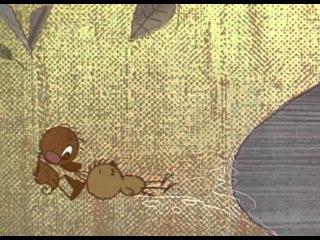 Мультфильмы для детей-Шутки.Цыпленок и утенок Три котёнка)(1963)