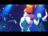 Adam Lambert - Ghost Town - The Original high tour - Sendai, 07.01.16