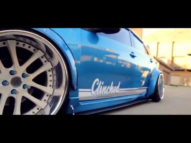 Juan Ortega's Static Mazda 3 | KoT Optics