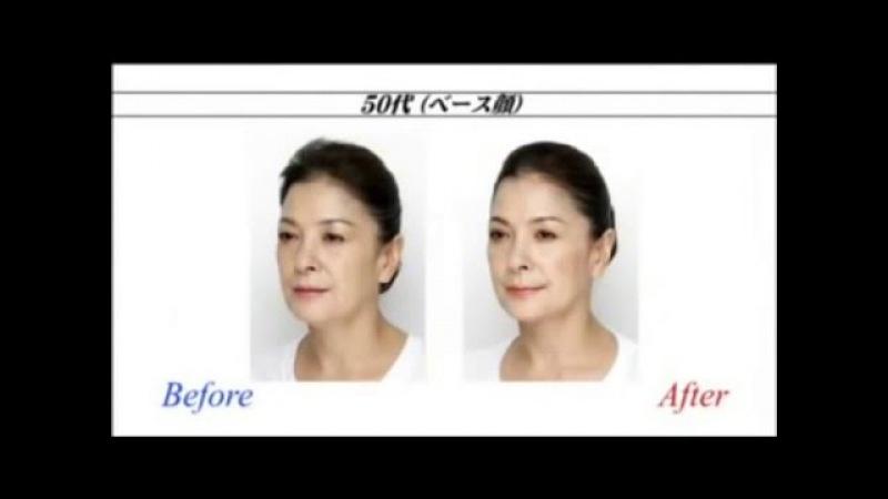 Японский массаж Асахи 2 после 50 лет