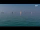 Лучшие моменты подготовки к стройке Крымского моста