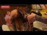 Montana Beauty Shop Тонкое Мелирование Парикмахер - эстет Анна Колодько