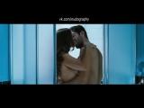 Моника Беллуччи (Monica Bellucci) голая в фильме Человек, который любит (L'uomo che ama, The Man Who Loves, 2008)