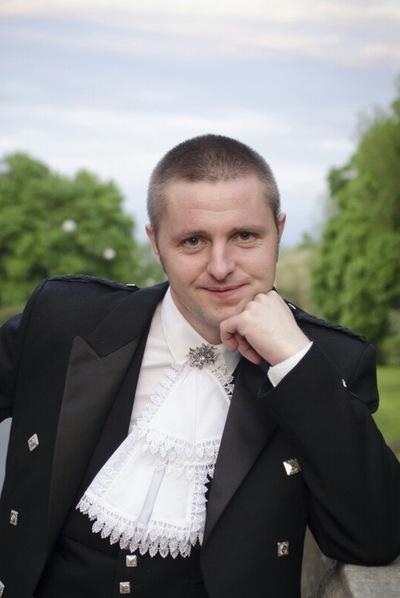 Павел Шептунов