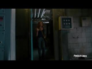 Промо + Ссылка на 1 сезон 7 серия - Сумеречные охотники / Shadowhunters