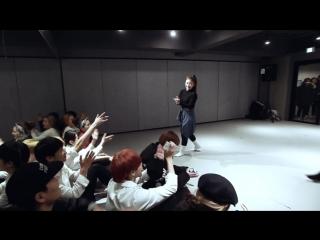 Jerri Coo Choreography ⁄ Promise - Ciara