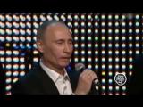 Путин пришел на проект Голос  Судьи в шоке