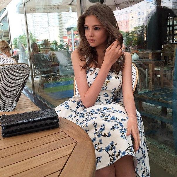 btAquoBpz9A - Красивые дочки российских знаменитостей (фото)
