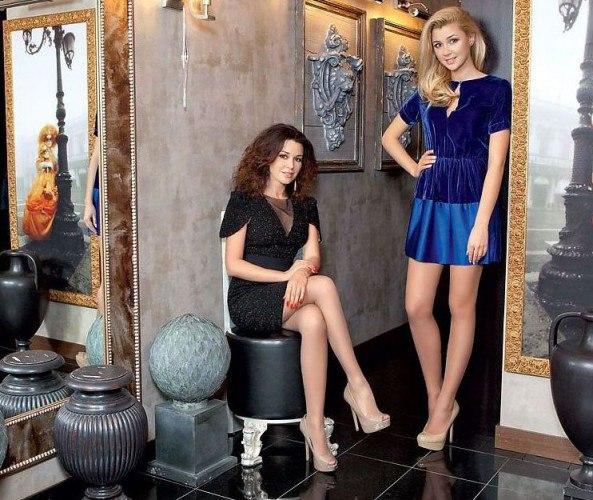 6p3mudezukY - Красивые дочки российских знаменитостей (фото)