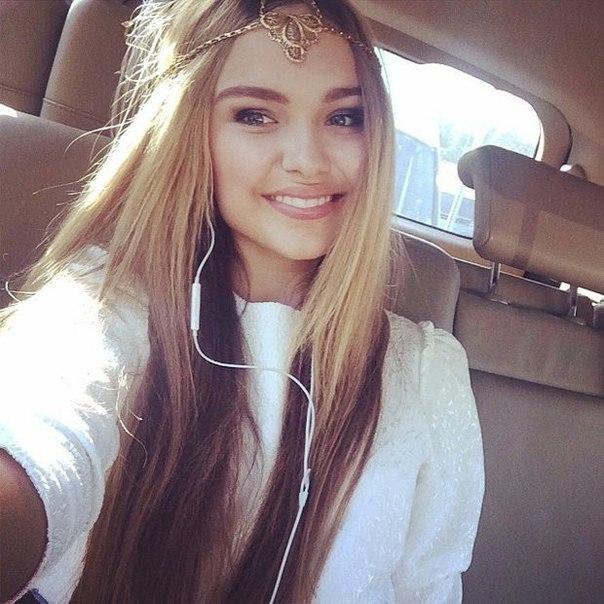 nsuKphwMyTw - Красивые дочки российских знаменитостей (фото)