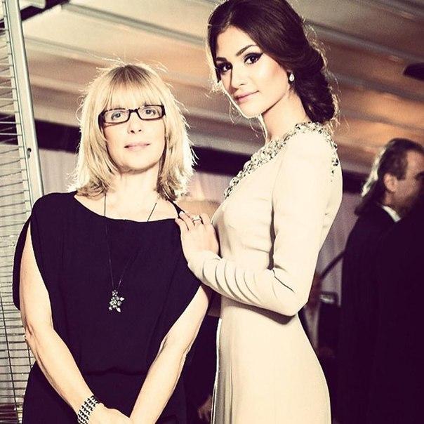 3gj fZochFE - Красивые дочки российских знаменитостей (фото)