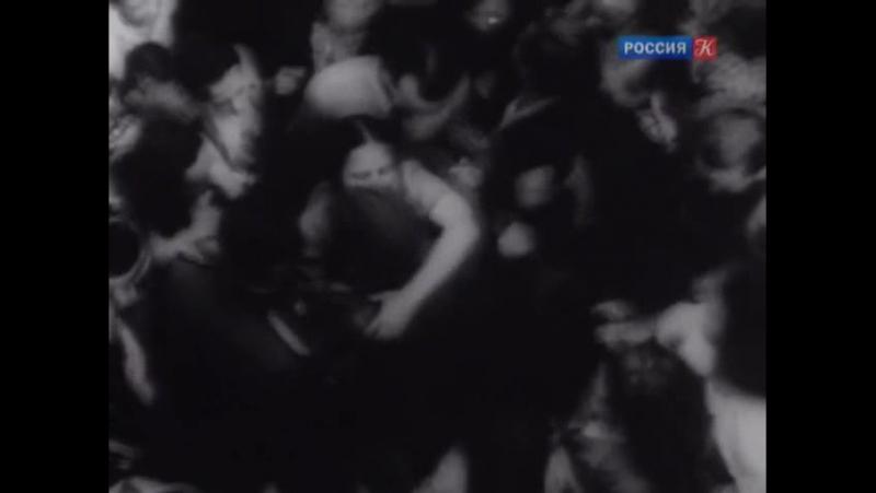 дф Старый патефон Ольга Лепешинская (2001)