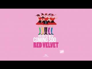 Red Velvet - Dumb Dumb Music Video Teaser 2