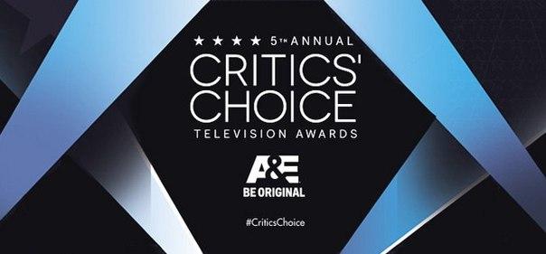 Названы лауреаты премии Critics` Choice TV Awards.