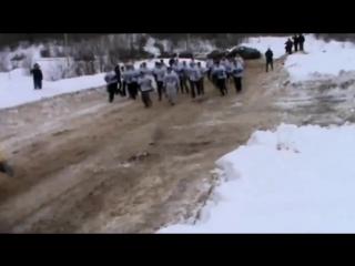 Hooligans-Russian video mix (HD)
