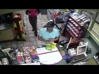 Installing a credit card skimmer in under 4 seconds with deceptive wingman.