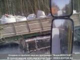 зимник Усть-Кут - Чаянда 2015