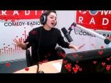 Марина Кравец спела как Селин Дион, на лабутенах и в офигительных штанах - гр _