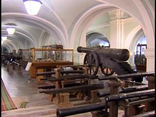 Военно - Исторический Музей Артилерии