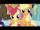 Мой маленький пони: Дружба - Это чудо 4 сезон 24 серия (Карусель) - Эквестрийские игры