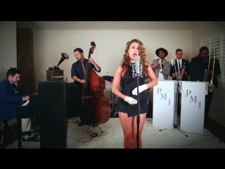 Haley Reinhart & Postmodern Jukebox - Oops!.. I Did It Again