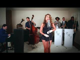 Haley Reinhart & Postmodern Jukebox - Oops!.. I Did It Again