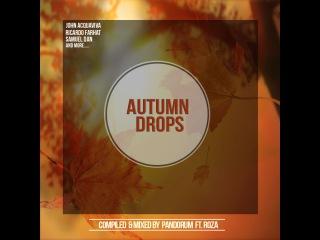 PANDORUM feat Dj RoZa - Autumn Drops