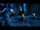 Blade and Soul EU. Lair of the Frozen Fang