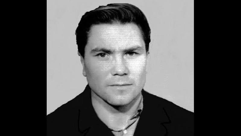 Заслуженный тренер Украины по боксу Мокров Валентин Михайлович