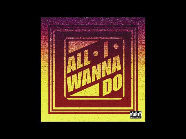 박재범 Jay Park 'All I Wanna Do' [Produced by Cha Cha Malone] AUDIO