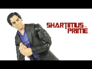 Marvel Legends Bruce Banner Amazon Avengers Age of Ultron 4 Pack Toy Figure Review