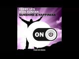 PROMO SNIPPET Terry Lex &amp Rick Fontan Sunshine &amp Happiness (Orignal Mix)