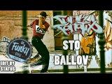 STO BALLOV FUNK FANATIX DA FUNKY STYLE Teaser 2013