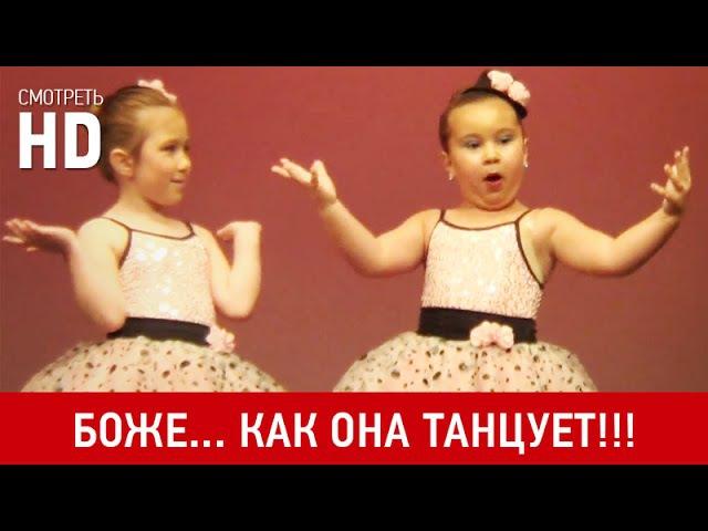 Девочка ВЗРЫВ. Боже... Как она танцует | Johanna channeling Aretha Franklin!