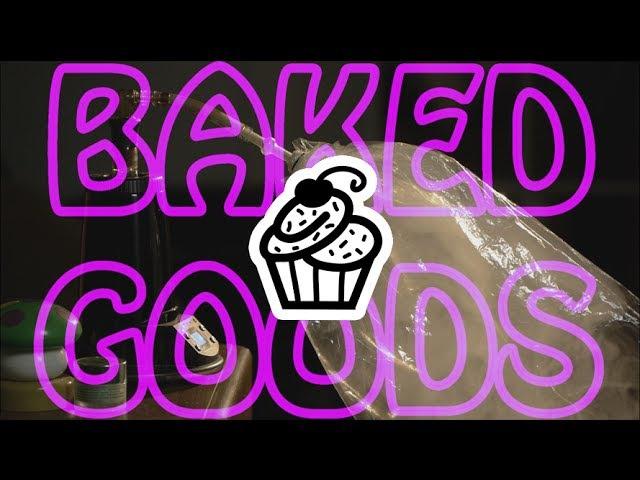 Goof Off - Baked Goods