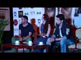 'Brothers' is 'K3G' with Mixed Martial Arts: The Cast Talk About The Movie